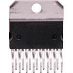 Z2908 L298N H-Bridge Motor Driver IC (Multiwatt 15)
