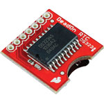Z6206 DeadOn RTC - DS3234 Breakout