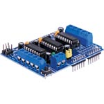 Z6208A Funduino L293D Motor Shield For Arduino