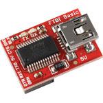 Z6210 DEV-09873 FTDI Basic Breakout 3.3V