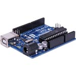 Z6240 Funduino Uno R3 Arduino Compatible Development Board