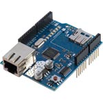 Z6242 Funduino Ethernet Shield R3