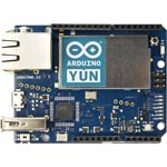 Z6286 Arduino Yun Development Board