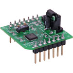 Z6300 3 Axis MicroMag Magnetic Sensor Module