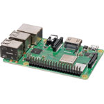 Z6302C Raspberry Pi 3 Model B+ Single Board Computer