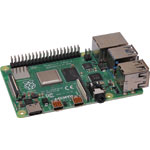 Z6302E Raspberry Pi 4 Model B Single Board Computer 2GB
