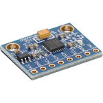 Z6324 MPU-6050 6 Axis Accelerometer Plus Gyro Breakout For Arduino