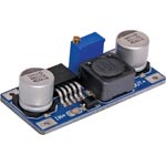 Z6334 DC-DC Buck Module 3-40V In / 1.5-35V Out