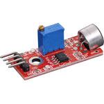 Z6336A Microphone D+A Module For Arduino