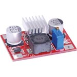 Z6338 DC-DC Converter Module 3.5-35V In / 5-56V Out