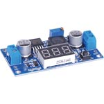 Z6339 DC-DC Boost Display Module 3-34V In / 4-35V Out