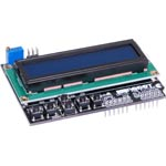 Z6345 Funduino LCD Screen Keypad Control Shield
