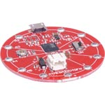 Z6346 Funduino Lilypad Style ATmega32U4 Development Board