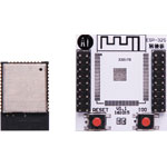 Z6347 ESP32 WiFi-Bluetooth-BLE MCU Module & Interface Board