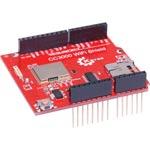 Z6350 Funduino Wifi Ethernet CC3000 Shield