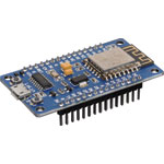 Z6381 WiFi ESP8266-ESP-12F Development Board