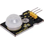 Z6382 Passive Infra-Red (PIR) Movement Breakout For Arduino