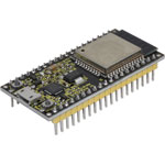 Z6385A ESP32 WiFi-Bluetooth Module & Interface Board