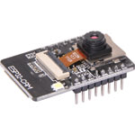 Z6387 ESP32 WiFi-Bluetooth Camera Module Development Board