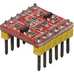 Z6390 3.3V to 5V Logic Level Converter Board