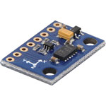 Z6391A 3 Axis Compass with Accelerometer For Arduino