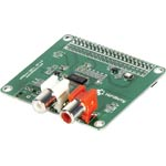 Z6400 Hifiberry DAC+ RCA Module to suit Raspberry Pi