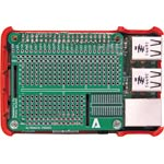 Z6413 Raspberry Pi CaseHAT SOIC28 Prototyping Board
