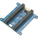 Z6419 PiicoDev Expansion Board for Raspberry Pi Pico