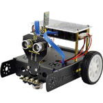 Z6452 Education STEM Bot Kit With Bluetooth