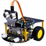 Z6454 Micro:bit STEM Mini Smart Robot Car V2.0