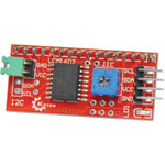 Z6459 IIC/I2C Display Interface Adapter