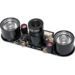 Z6472 Raspberry Pi 5MP Night Vision Camera Board