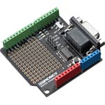 Z6546 DFR0258 RS232 Shield for Arduino