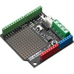 Z6548 DRF0259 RS485 Shield for Arduino