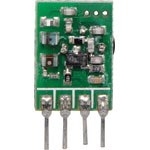 Z6900 433.92MHz RF ASK Wireless Transmitter Module