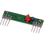 Z6905A 433.92MHz RF ASK Wireless Receiver Module